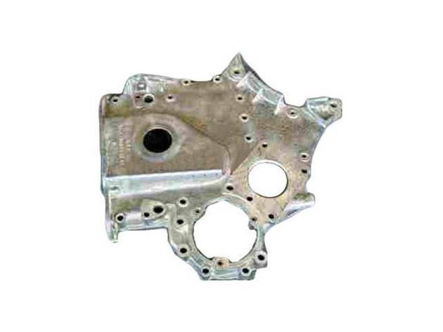 Передняя крышка распределительных шестерен Т-40, Д-144 (Д144-1002230) Д144-1002220 , фото 2
