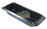 Форма для выпечки хдеба (кекса) прямоугольная 30х11см с антипригарным покрытием Pyrex (MBCBL30)