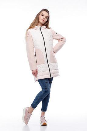 Куртки женские весена-осень (норма)
