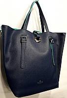 Женская сумка J116 синий Женские сумки, большой выбор, продажа женских сумок Одесса 7 км