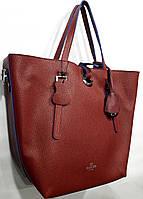 Женская сумка J116 т.красный Женские сумки, большой выбор, продажа женских сумок Одесса 7 км