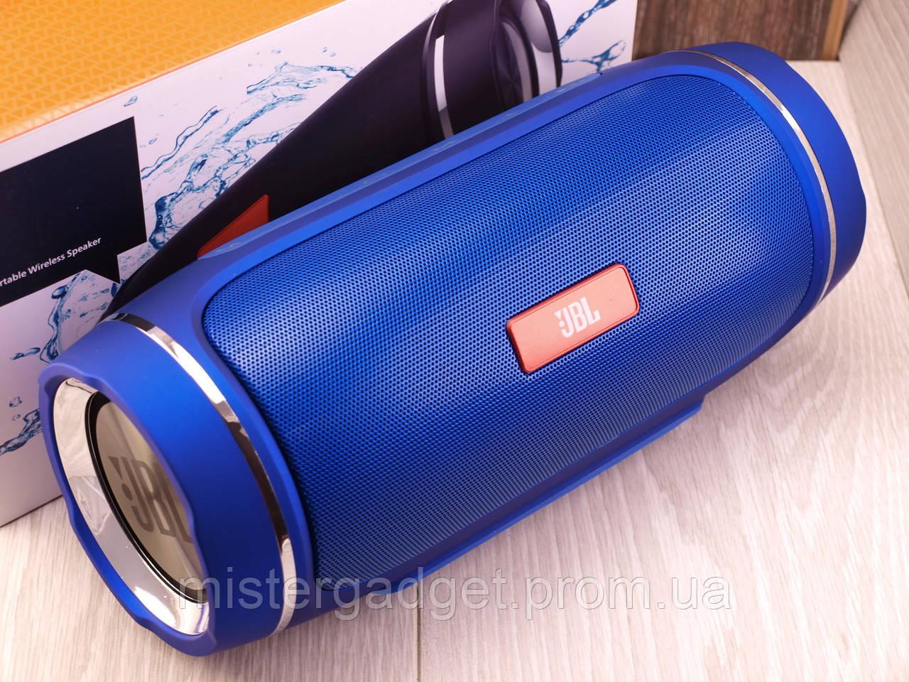 Колонка портативная Xtreme 2+ 40W Синий Bluetooth ESR