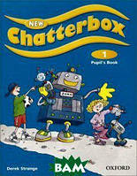 Derek Strange New Chatterbox: Pupil`s Book 1