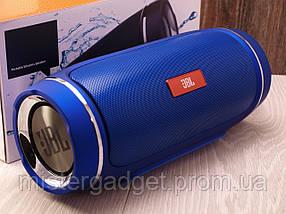 Колонка портативная Xtreme 2+ 40W Синий Bluetooth ESR, фото 2