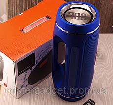 Колонка портативная Xtreme 2+ 40W Синий Bluetooth ESR, фото 3