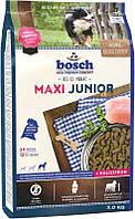 Bosch Maxi Junior Сухой корм для гигантских и крупных пород