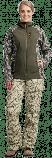 Одяг для полювання й риболовлі, фото 4