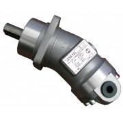 Гидромотор 210Е.12.00 (шпоночный вал, реверс)