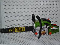 Бензопила ProCraft GS-52T, фото 1