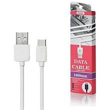 Type-C кабель Remax Light