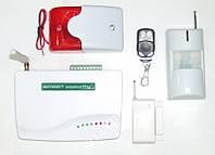 GSM-550Full  GSM охранная система