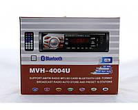 Автомагнітола MP3 4004U ISO