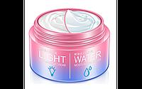 Увлажняющий крем и база под макияж BioAqua Double Color Cream 50 + 50 ml