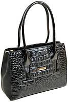 Женская кожаная сумка Cidirro, фото 1