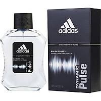 Туалетная вода для мужчин Adidas Dynamic Pulse 100мл