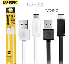 Type-C кабель Remax Fast Data