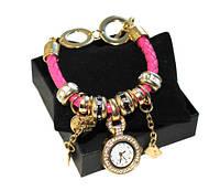 Часы-браслет Pandora, браслет Пандора, фото 1