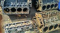Головка блока цилиндров Зил 130, Зил 131, Урал
