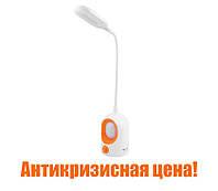 Фонарь лампа Small Sun ZY-E3, 20+16SMD(лампа)+26SMD(ночник), 1x18650/USB, ЗУ micro USB, диммер цветовой темпер