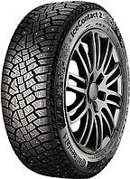 Зимняя шина CONTINENTAL Ice Contact BD 215/60R16 99T (Шип)