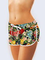 Женские шорты Соцветия