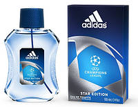 Туалетная вода для мужчин Adidas Champion League EDT 100мл