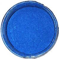 Перламутр синий, 80г , фото 1