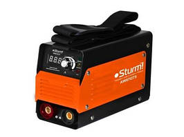 Сварочный инвертор (275А, кейс) Sturm AW97I275DC