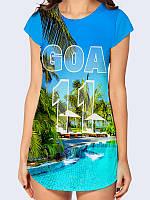 Туника Goa 11