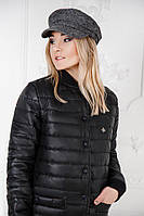 Женское пальто куртка на синтепоне 150