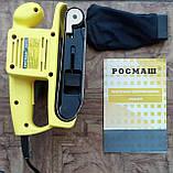 Ленточная шлифмашина РОСМАШ РЛШ-970, фото 3