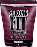 Протеин Strong FIT 0.909 кг Вишня