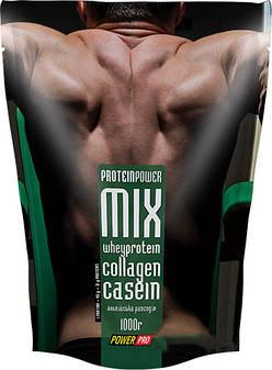 Протеин Power Pro ProteinMIX 1 кг Альпийская рапсодия