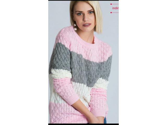Кофты,свитера,водолазки женские (склад 2)