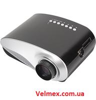 LED проектор Big VP500-02