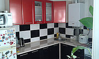 Кухня Хай-тек 2,0