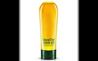 Увлажняющий гель Bioaqua с экстрактом лимона Natural Fruit Lemon Gel