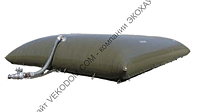 Газгольдер мягкий (подушка) для биогаза 25 м.куб.