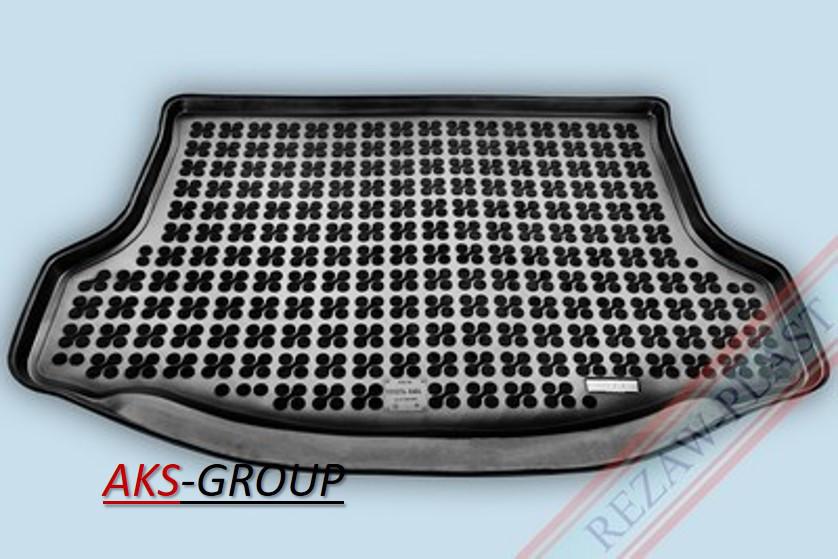 Коврик багажника резиновый Toyota Rav4 2013-... Rezaw-Plast 231751