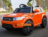 Электромобиль детский Джип Range Rover
