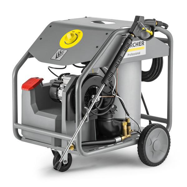 Karcher HG 64 мобильный водонагреватель