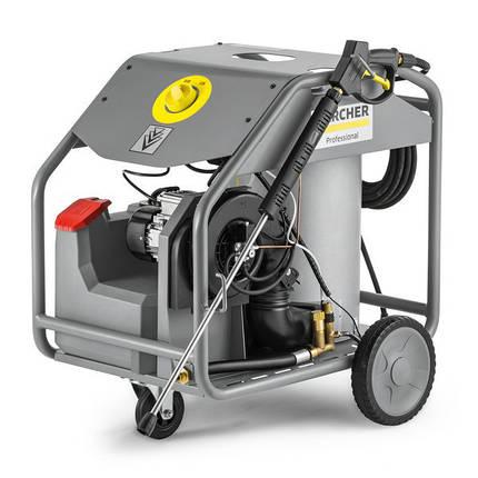 Karcher HG 64 мобильный водонагреватель, фото 2