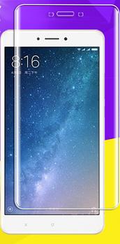 Плівка гідрогель Xiaomi Mi Max 1 / Mi Max 2 глянцева (Hydrogel Fim Soft TPU)