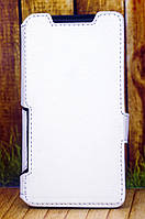 Чехол книжка для Philips S398