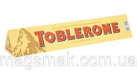 Шоколад Toblerone Молочний 100 г