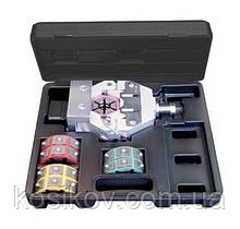Набор для опрессовки шлангов автомобильных кондиционеров Mastercool (США)