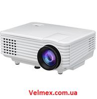 LED проектор Big VP1000-05A