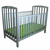 Детская кроватка Tilly PANDA DELUXE (BC-08-001)
