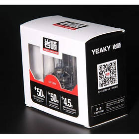 Yeaky D3S 4500K