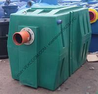 Сепаратор нефтепродуктов ФСН-6, 6 л/с (аналог OIL 6)